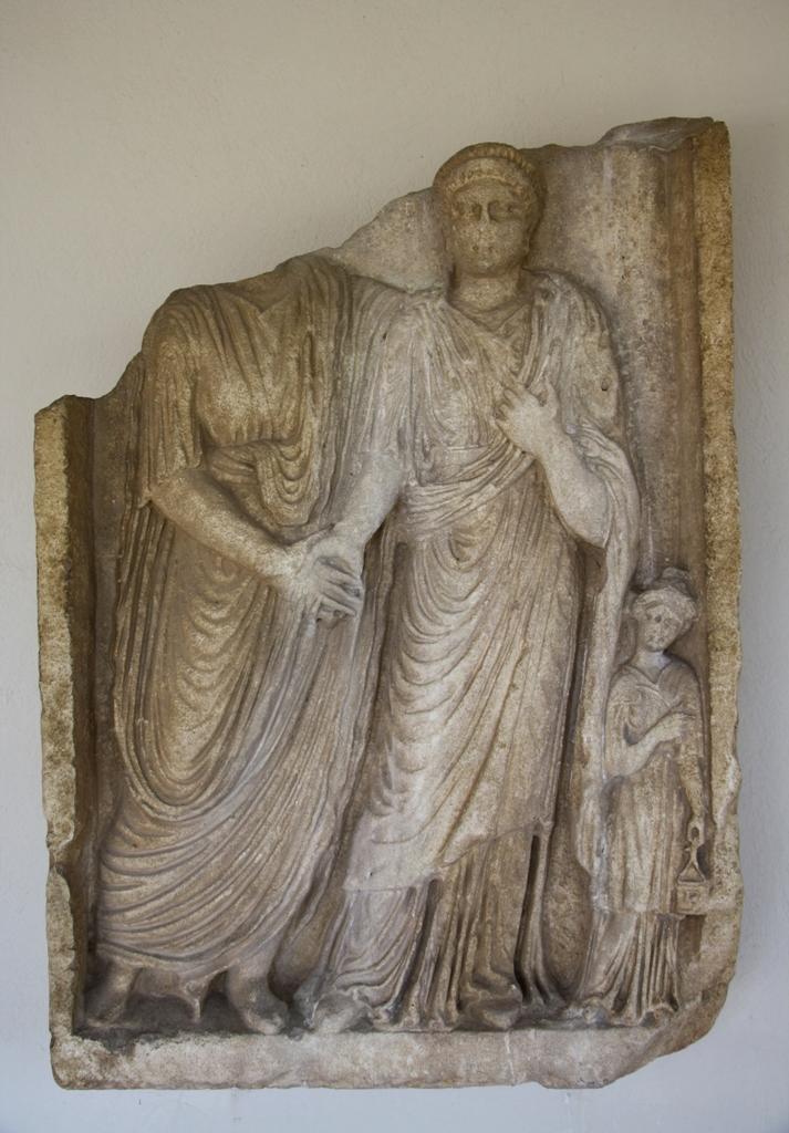 Apollonia Museum, Albania