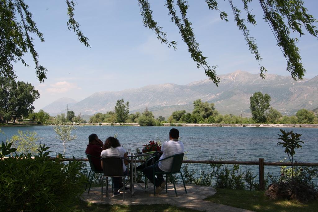 Lakeside Retreat, Albania