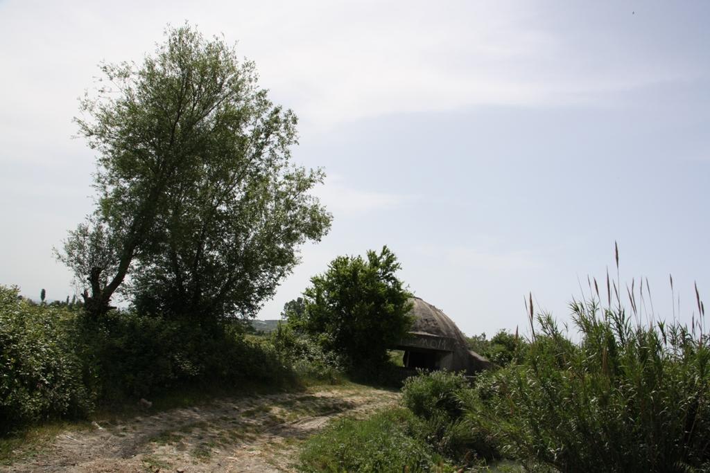 Bunker, Southern Albania