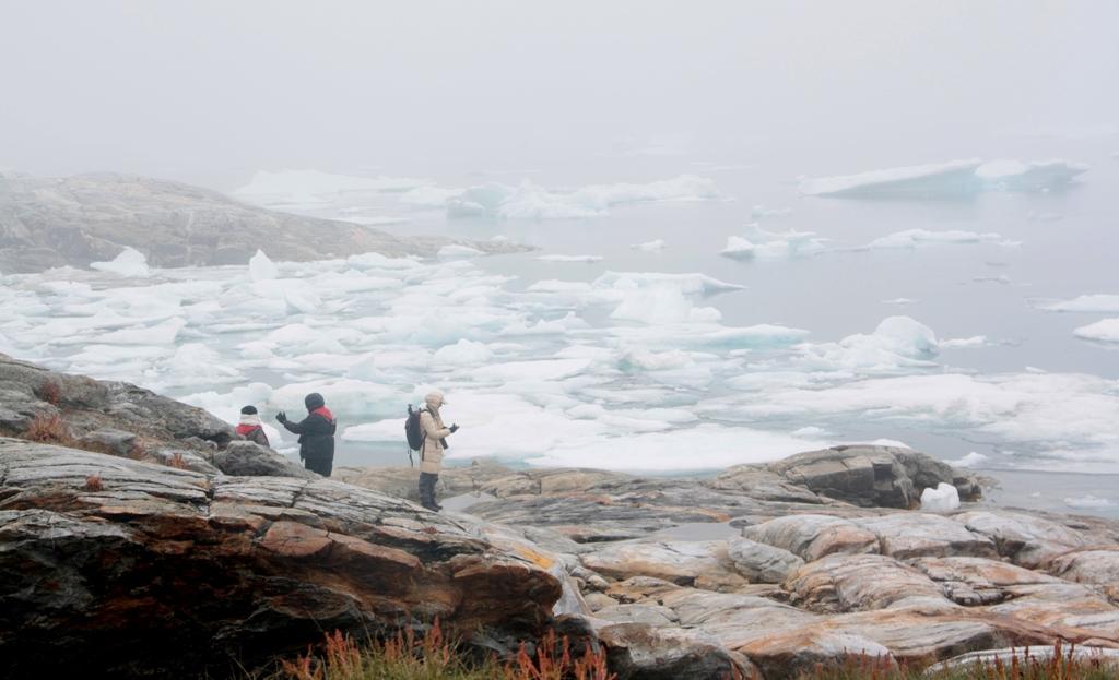 Semiliqaq, East Greenland