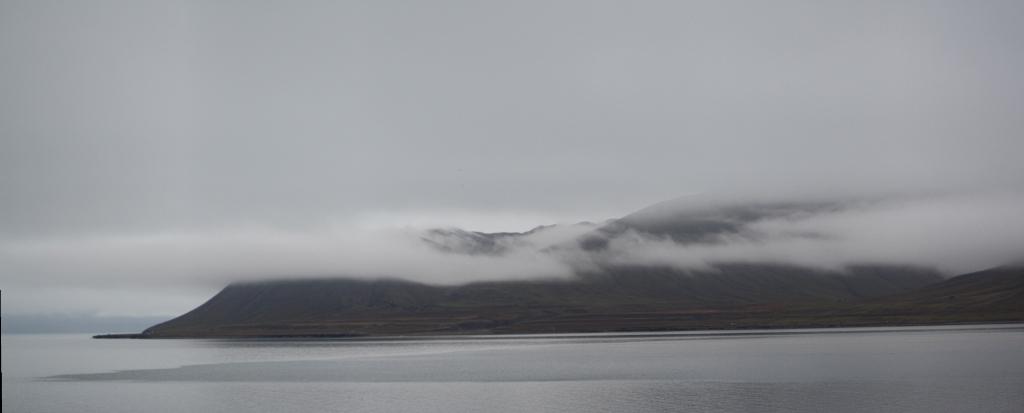 Longyearbyen, Svalbard