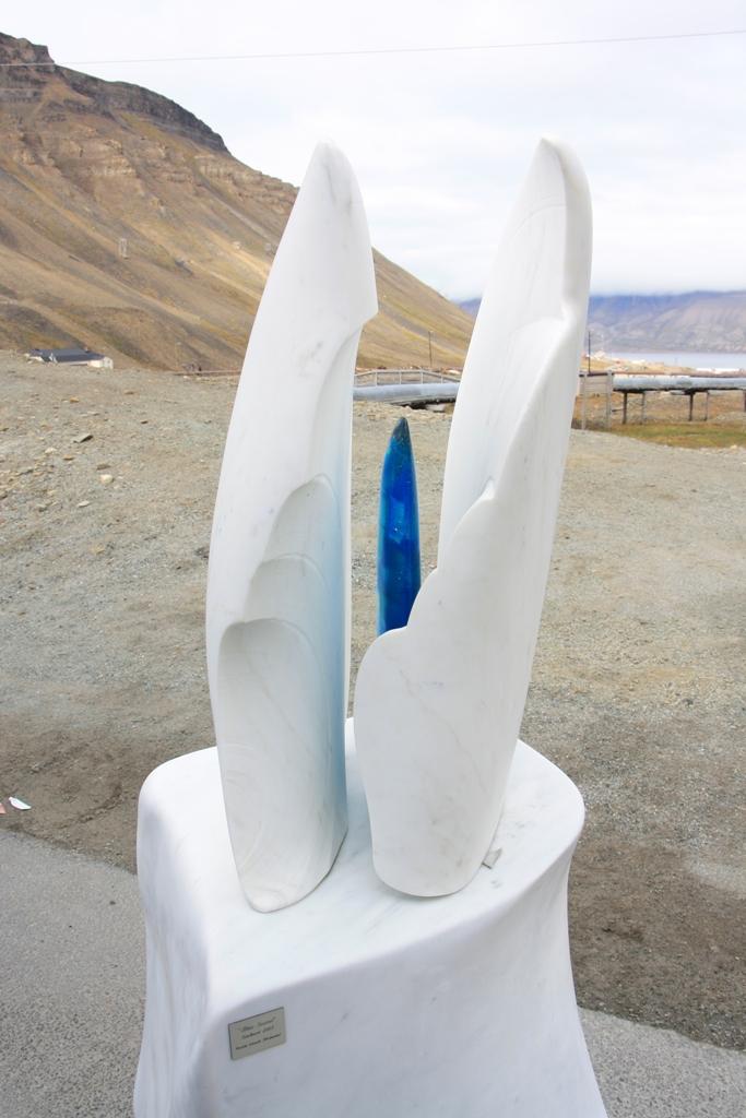 Museum, Longyearbyen, Svalbard