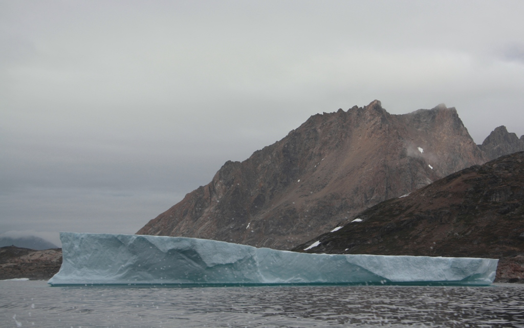 Southeast Greenland