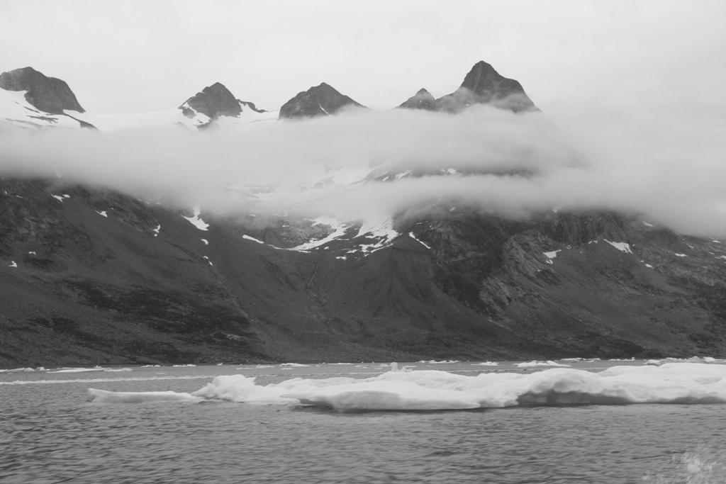 Southeast Greenland