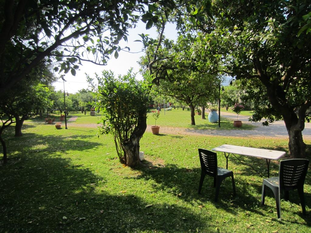 Le Jardin de Temeni, Aigio, Peloponnese, Greece