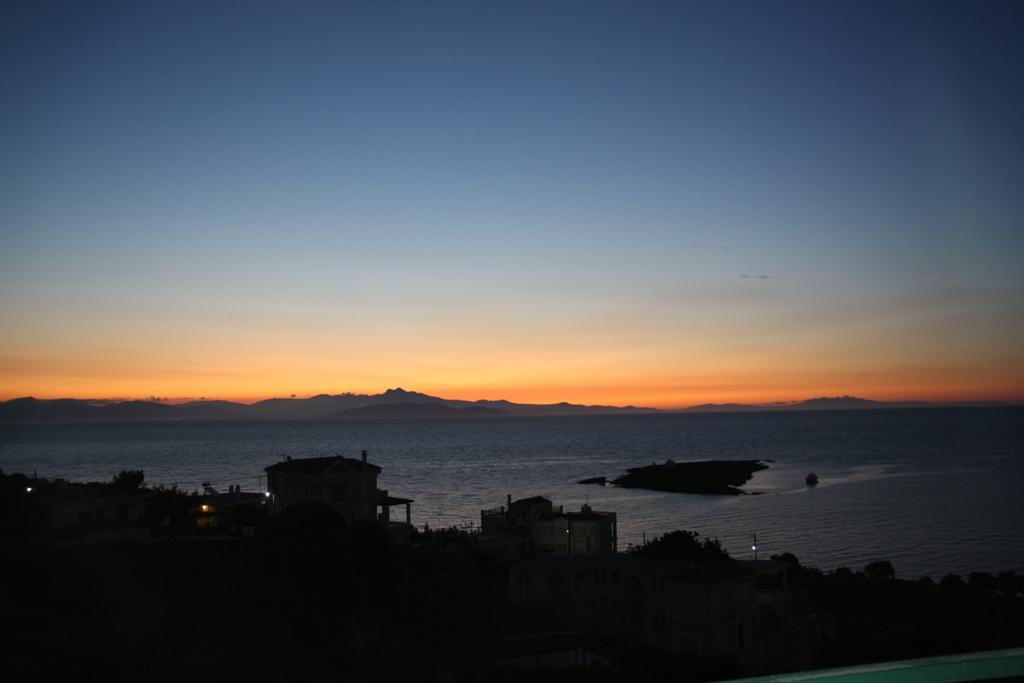 Vravona Bay, Greece