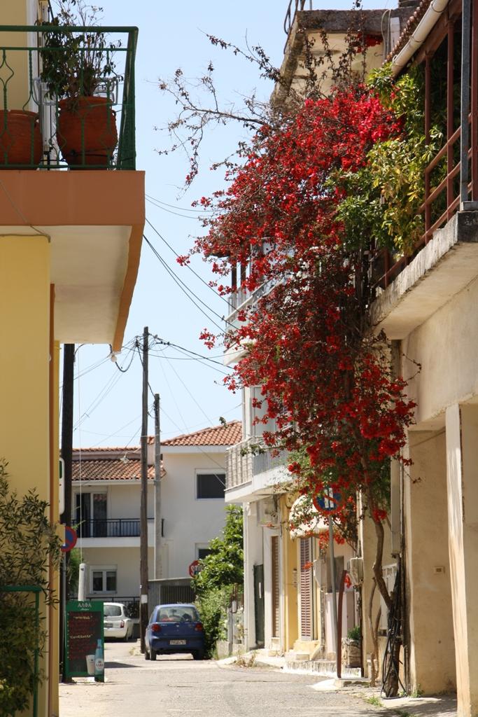Vartolomio, Peloponnese, Greece